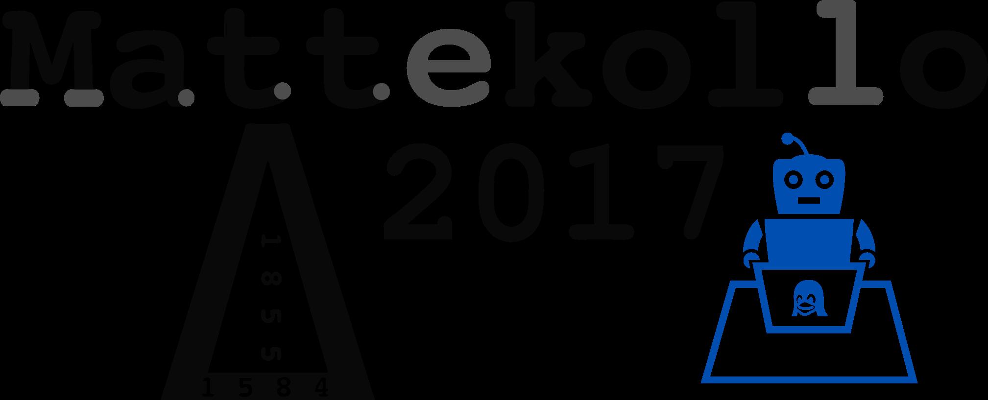 Mattekollo 2017